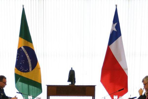 Acordo Brasil e Chile - Os pequenos passos do novo modelo econômico internacional brasileiro