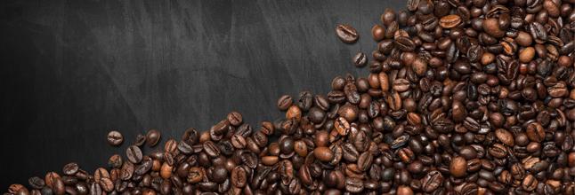 Brasil, o grande exportador de café