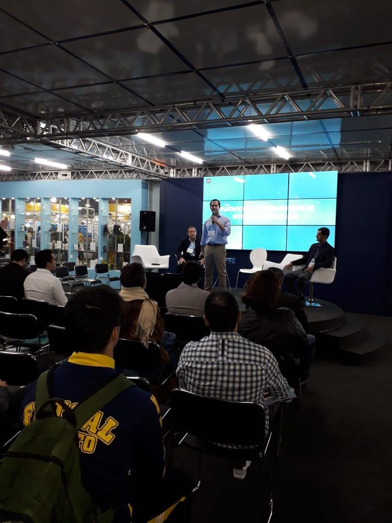 Feira do Empreendedor SEBRAE 2019: Plataformas e ferramentas de Internacionalização