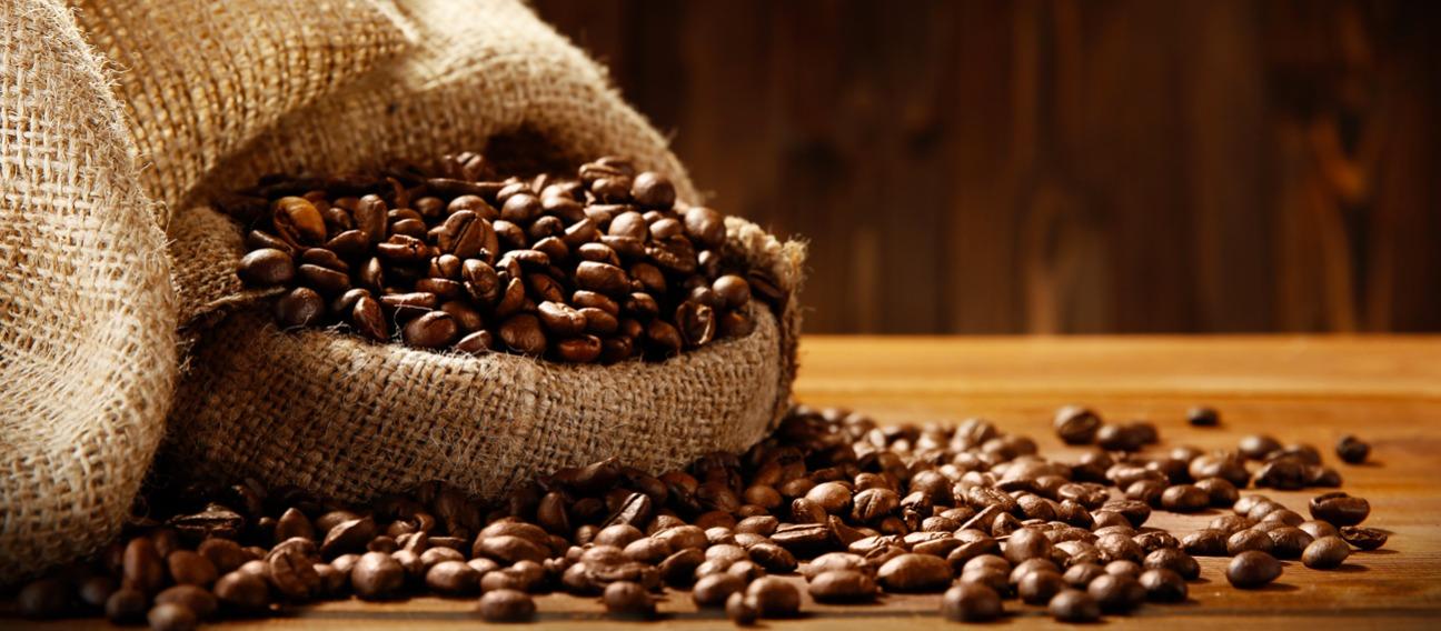 Alta nas exportações de café aos países árabes