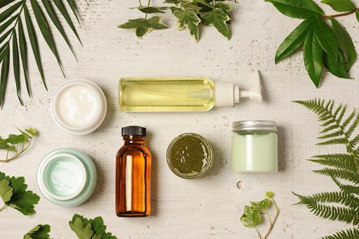 O mercado de exportação para os cosméticos brasileiros