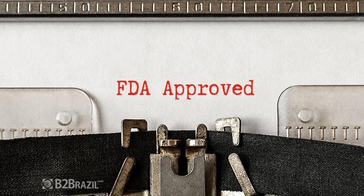O que é FDA?