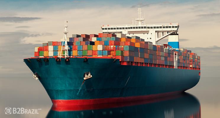 Frete Marítimo: como está o cenário internacional?