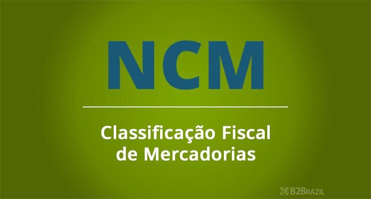 A importância da NCM nas exportações