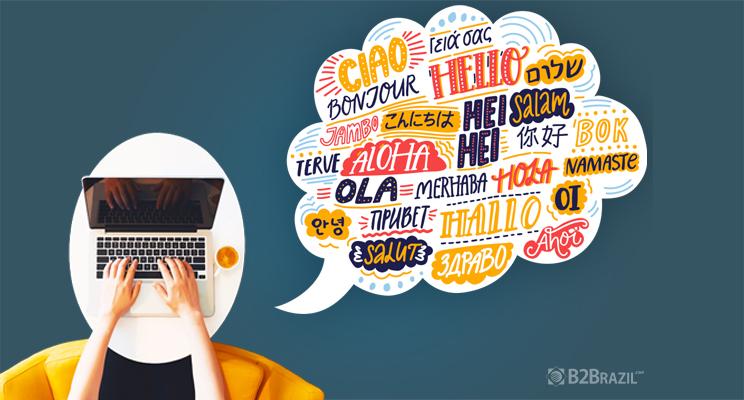 Por que ter um site multi-idiomas?