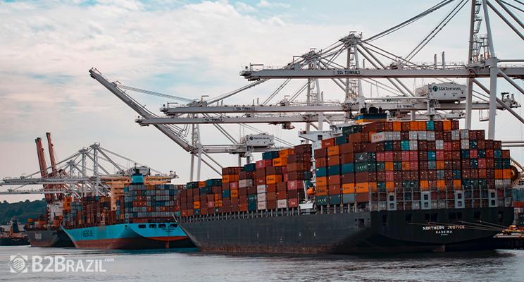 Como micro e pequenas empresas podem exportar?