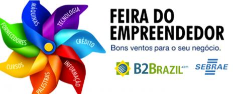Feira do Empreendedor Sebrae 2019