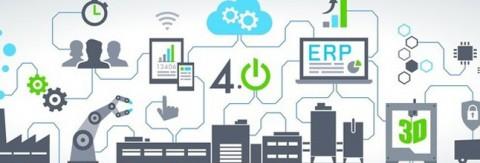 A Indústria 4.0 e a era da transformação digital