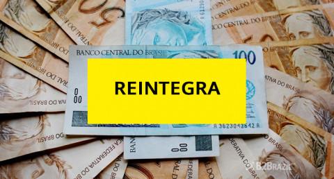Reintegra: Incentivo à exportação