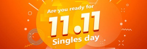 O maior Single's Day da história