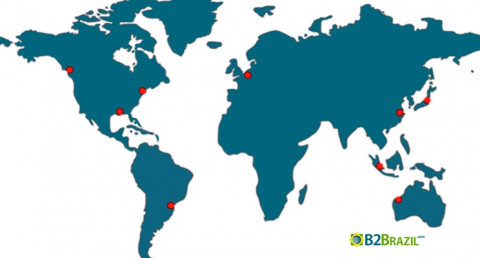 Principais Portos do Mundo