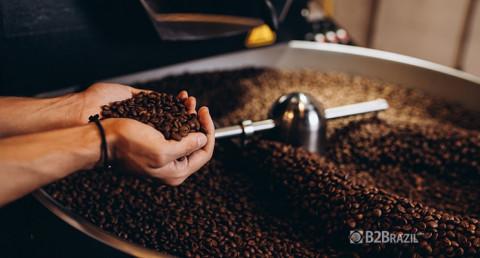 O Mercado de Café