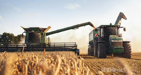 A imagem do Brasil para o mercado internacional agropecuário
