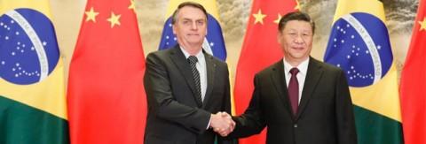 Brasil tem novo acordo comercial assinado com a China