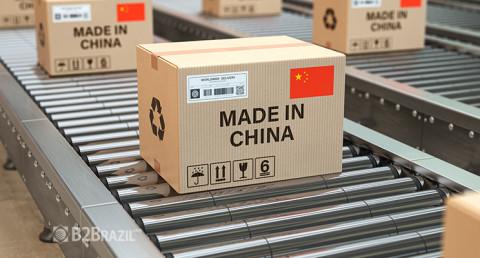 Importância da China para o mercado brasileiro