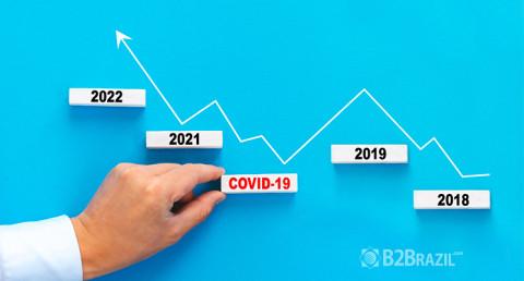 Um ano pós-Covid, o que mudou e ainda vai mudar no mundo dos negócios