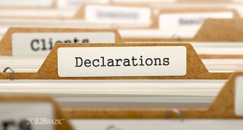 DU-E (Declaração Única de Exportação)