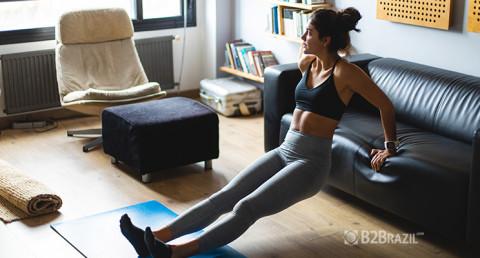 A pandemia, o mercado fitness e as tendências