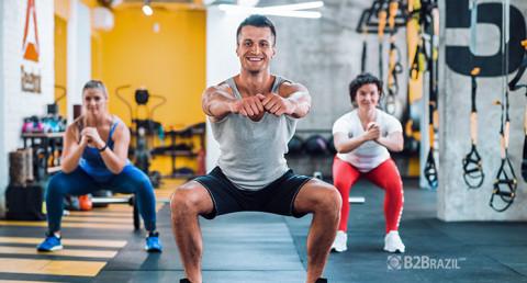"""Moda Fitness e o """"Wellness"""""""