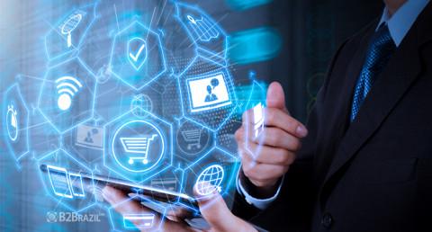 Crescimento do mercado e-commerce no Brasil