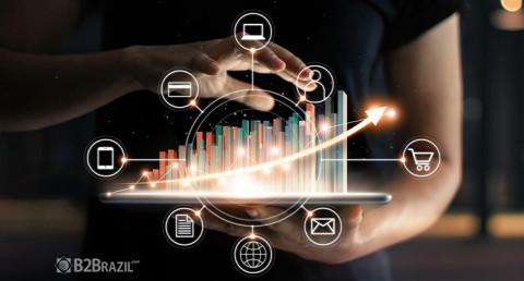 Marketing digital como ferramenta de alavancar negócios