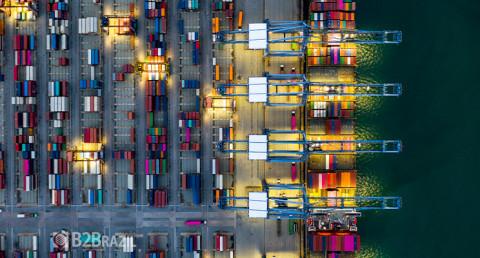 O futuro do mercado de terminais portuários brasileiros