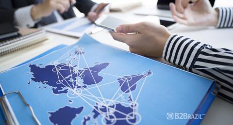 Trading Company x Comercial Exportadora