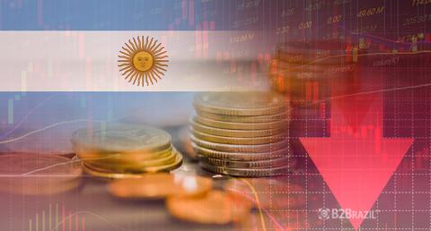 Situação econômica da Argentina